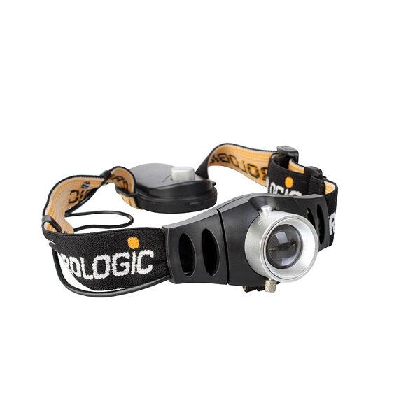 Lukturis Prologic Lumiax Headlamp 3 LED's 47345