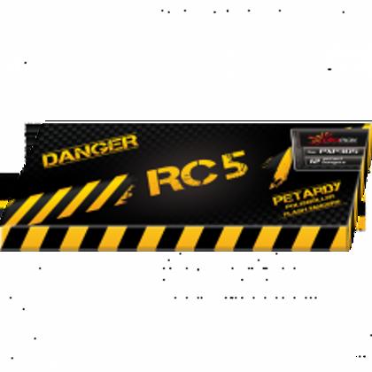 """Petardes """"RC5"""", PXP305 -  Iegādāties var tikai veikalā uz vietas !"""