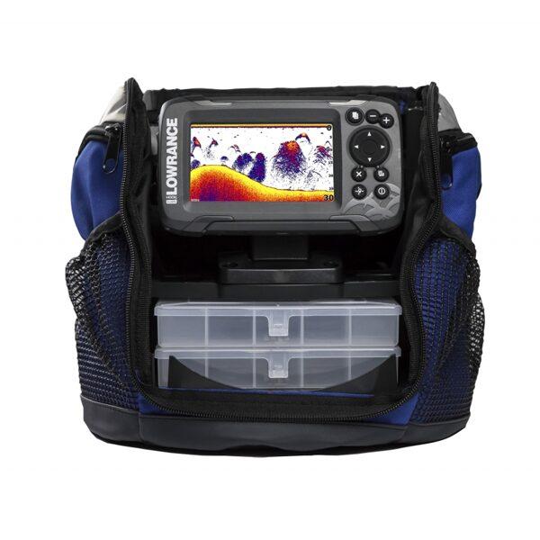 Eholote Lowrance HOOK2-4x GPS All Season Pack