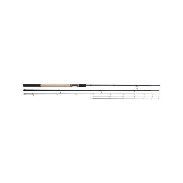 Fīdermakšķere Ron Thomson O.T.T. Feeder 12' 3.60m  60-120g 3sec 243g 126cm