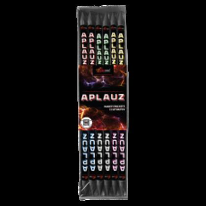 """Raķešu komplekts, salūts """"Aplauz"""", PXR213"""