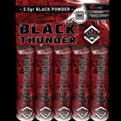 """Petardes """"Black Thunder"""", PXP205 -  Iegādāties var tikai veikalā uz vietas !"""
